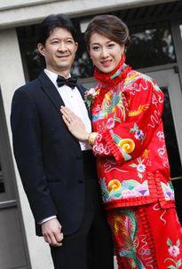 """""""Chị cả TVB"""" chính thức lên chức mẹ sau 6 tháng kết hôn"""