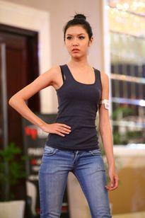 7 thí sinh Vietnam's Next Top Model từng thi hoa hậu