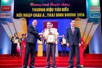 Cà phê Mê Trang: Top 10 Thương hiệu Tiêu biểu Hội nhập Châu Á – Thái Bình Dương 2016