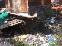 Bình Thuận: Phát hiện cơ sở sản xuất tôm khô ngâm tẩm hóa chất độc hại