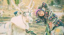 Bỏ công việc văn phòng tẻ nhạt, cô gái Việt 'đi bụi' qua Mông Cổ