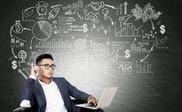 Khởi nghiệp công nghệ: Start mà chưa 'up'