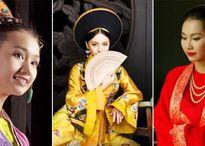 4 công chúa Việt Nam nổi tiếng xinh đẹp tuyệt trần thời xưa