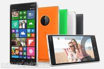 Nokia Lumia 830 giảm giá còn 2,2 triệu đồng