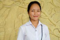 Nữ sinh dân tộc Mông được Bộ GD&ĐT tuyên dương học sinh tiêu biểu