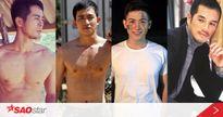 Bộ phim Việt đầu tiên sở hữu cả 'tập đoàn' trai đẹp: Từ nam tính, lịch lãm đến cơ bắp!