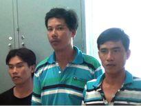 Tạm giữ nhóm đối tượng truy sát người trước bệnh viện Từ Dũ