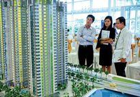 Hàng loạt dự án bất động sản 'bom tấn' được giới thiệu tại Hà Nội