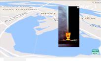 Hà Nội sẽ làm đài phun nước cao 200m, tương đương tòa nhà 60 tầng ở Hồ Tây