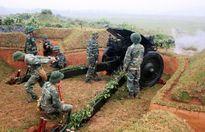 Ngạc nhiên: Pháo M-30 vẫn trực chiến trong QĐND Việt Nam