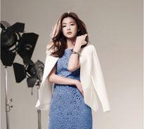 Sao nữ duy nhất lọt top 10 diễn viên xuất sắc nhất xứ Hàn