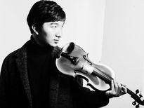 Hoàng Rob: Kiêu hãnh với violin