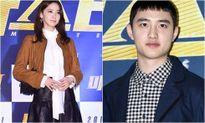 Yoon Ah, Suzy, Sulli đọ sắc, D.O 'tự dìm' với kiểu tóc khó đỡ