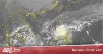 Tin mới nhất siêu bão Nock - ten trên Biển Đông