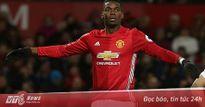 Thắng trận, Jose Mourinho lại đưa Paul Pogba 'lên mây'