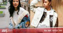 Suboi, Kelbin Lei dẫn đầu xu hướng Thu Đông với thời trang hoạt tiết