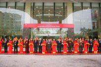 Thành ủy Hà Nội: Khánh thành Khu điều dưỡng cán bộ tại Đồ Sơn- Hải Phòng
