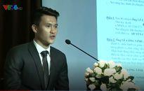 Công Vinh làm quyền Chủ tịch CLB TP.HCM: Làm bóng đá đàng hoàng, CLB sẽ là miền đất hứa