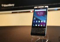 Nguyên mẫu smartphone Android đầu tiên của BlackBerry