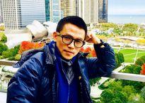 'Mổ xẻ' điện ảnh cùng nhà báo Lê Hồng Lâm