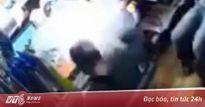 Iphone 7 phát nổ cháy như 'đuốc'