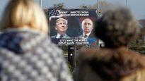 Điện Kremlin bác bỏ tin ông Putin sẽ gặp ông Trump tại Iceland