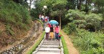 Thăm Phượng Hoàng Trung Đô ở xứ Nghệ và bên kia sông Lam