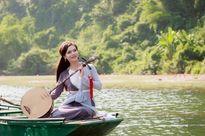 Phạm Phương Thảo suýt mất mạng khi học cưỡi ngựa quay MV