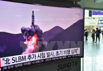 Triều Tiên có thể thử tên lửa trùng với lễ nhậm chức của ông Trump