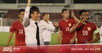 Trực tiếp TP.HCM - Hà Nội: Công Vinh đối đầu đội bóng cũ