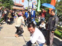 Linh thiêng Lễ hội Đền Vua Quang Trung