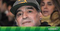 """Maradona: """"Tôi đã sử dụng ma túy khi khoác áo Barca"""""""