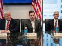 Các 'ông lớn' công nghệ Mỹ gửi thư tới ông Trump về sắc lệnh nhập cư