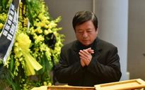 Nghệ sĩ Việt nghẹn ngào vĩnh biệt nhạc sĩ Hoàng Dương