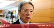 Nguyên Phó Chủ nhiệm VPQH Nguyễn Sĩ Dũng: 'Ở Hà Nội, muốn nhanh thì cứ phải từ từ'