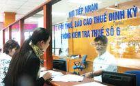 Cục Thuế Hà Nội nhắc tên 134 đơn vị nợ thuế, phí, tiền thuê đất