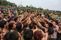 Ý nghĩa thực sự của Lễ hội Cướp phết Hiền Quan ở Phú Thọ là gì?
