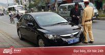 Quảng Ninh xử lý hàng loạt xe biển xanh thanh lý 'nhởn nhơ' trên đường