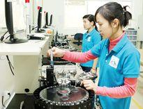 Xuất khẩu lao động tại chỗ: Lợi đôi đường