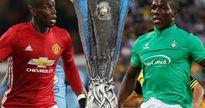 Top 10 đối thủ đáng gờm của MU trên đường đua vô địch Europa League