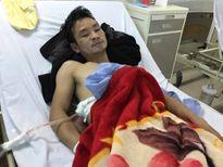 Khởi tố đối tượng đâm người cứu nạn nhân TNGT ở Bắc Ninh