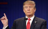 Tổng thống Trump nổi giận với truyền thông trong họp báo bất thường