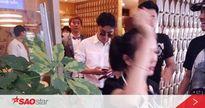 Seungri cuối cùng đã xuất hiện ở Đà Nẵng!