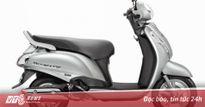 Suzuki ra mắt mẫu xe tay ga mới chỉ 18,5 triệu đồng
