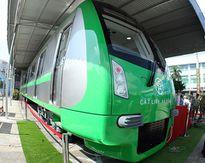 Tiết lộ giá vé tàu đường sắt Cát Linh - Hà Đông