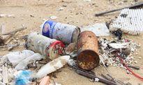 Kiến nghị Bộ TN-MT vào cuộc vụ dầu vón cục dạt bờ biển
