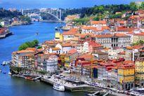 Thành phố Porto đoạt danh hiệu Điểm đến đẹp nhất của châu Âu