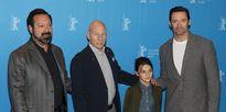 Phim dán nhã R của 'Người Sói' Hugh Jackman nhận 'mưa' lời khen
