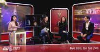 Nữ sinh xinh đẹp 'chém gió' 7 thứ tiếng phiên dịch Oscar trên truyền hình