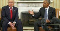 Tổng thống Trump cáo buộc ông Obama đứng sau các vụ rò rỉ thông tin